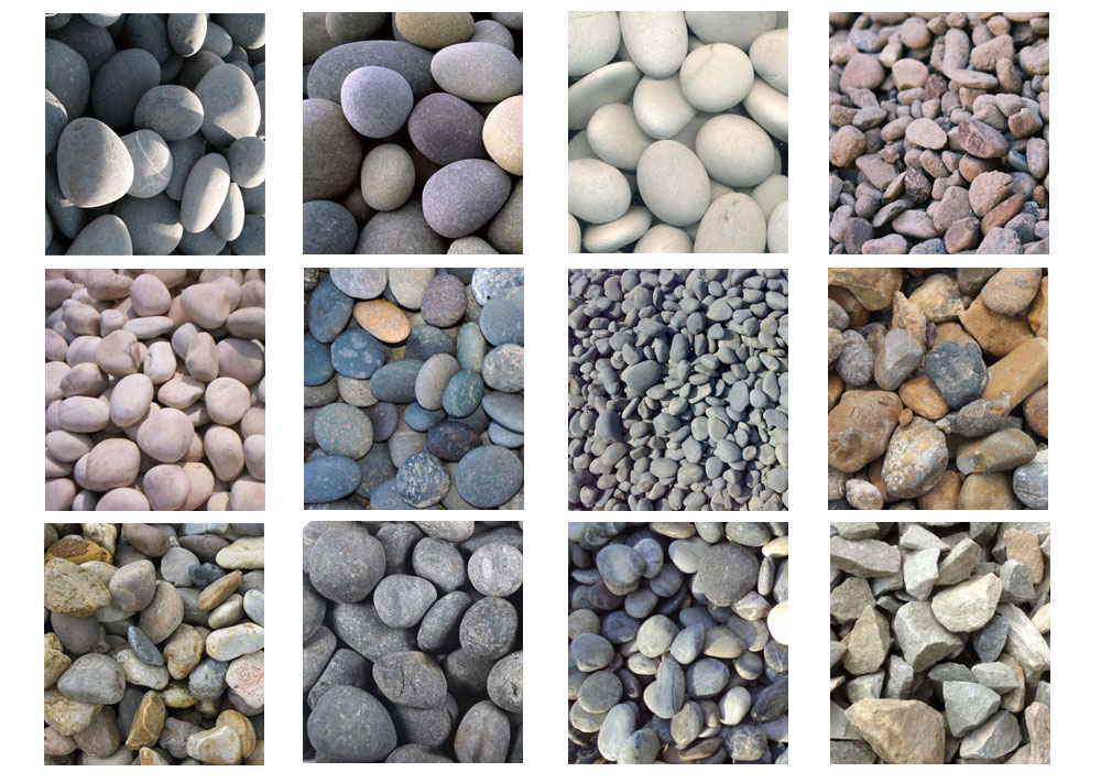 Stone Garden Farms Accessories samprathi farms garden looks very beautiful if you add natural small pebbles stone garden pebbles having attractive rough shape natural design and combination of various workwithnaturefo